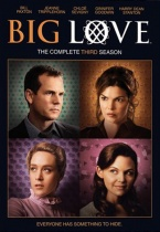 Big Love saison 3 - Seriesaddict